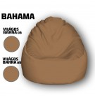Nagi Bahama Világosbarna