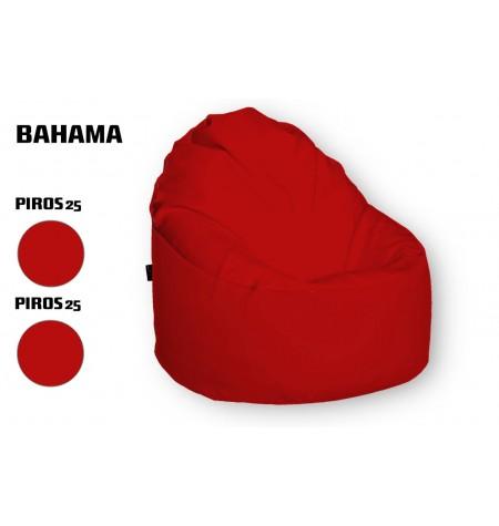 Nagi Bahama Piros