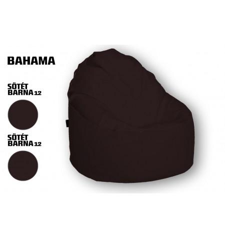 Nagi Bahama Sötét Barna