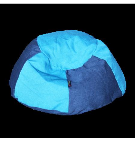 Süni Bahama Sötét Kék - Türkizkék