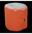 Puff Bahama Középbarna - Narancssárga
