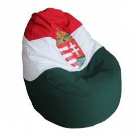 Babzsákfotel Hungary
