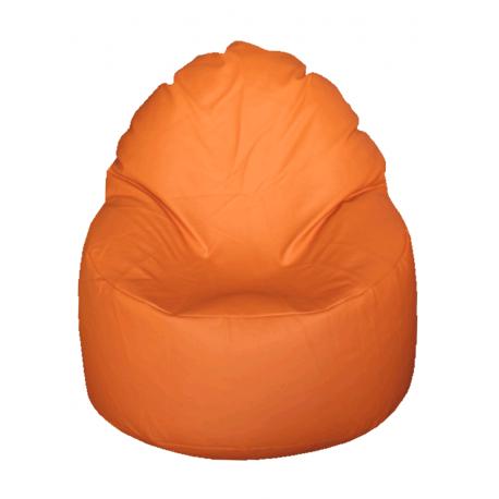 Nagi Család Műbőr Narancssárga 019