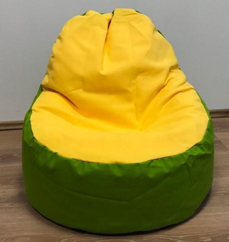 Nagi Kid Momen Sárga - Benetton Zöld