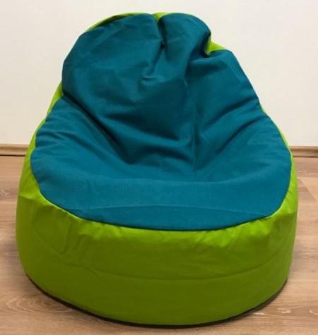 Nagi Kid Momen Petrol - Benetton Zöld