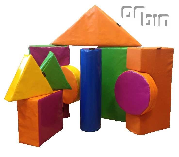 Építő kockák